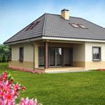Монтаж четырехскатной или вальмовой крыши